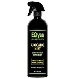 Eqyss Avacado Mist Conditioner 32oz