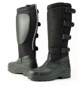 Ovation Blizzard Tall Winter Boot with Velcro