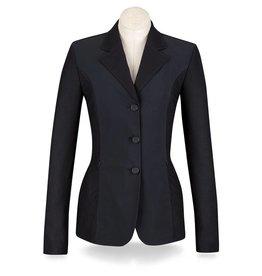 RJ Classics RJ Classics Harmony Ladies Mesh Show Coat Black