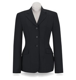 RJ Classics RJ Classics Nora Ladies Show Coat Black