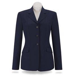 RJ Classics RJ Classics Nora Ladies Show Coat Navy
