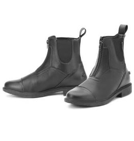 Ovation Ovation Ladies Energy Zip Paddock Boot