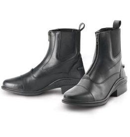 Ovation Ovation Ladies Aeros Showmaster Zip Paddock Boot
