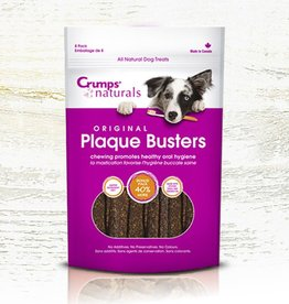Crumps Naturals Crumps Plaque Busters Original 7""