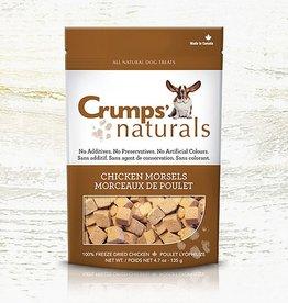 Crumps Naturals Crumps Chicken Morsels 135g (4.7 oz)