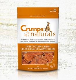 Crumps Naturals Crumps Sweet Potato Chews 330g (11.6 oz)