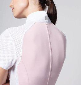 Asmar Asmar Iris Short Sleeve Show Shirt Primrose