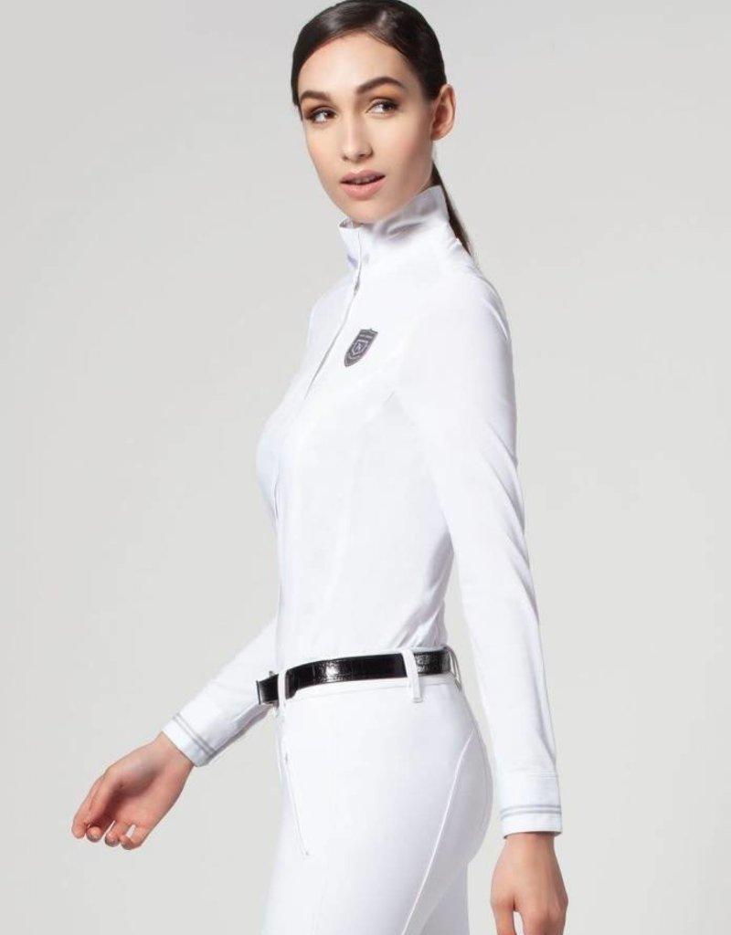 Asmar Arwen Show Shirt White