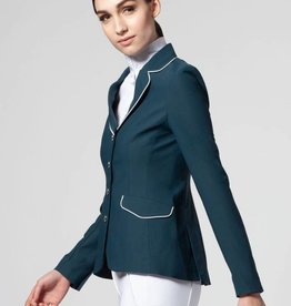 Asmar Asmar London Show Jacket Deep Pool/Luna