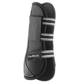 Equifit Originals Front Boots Black
