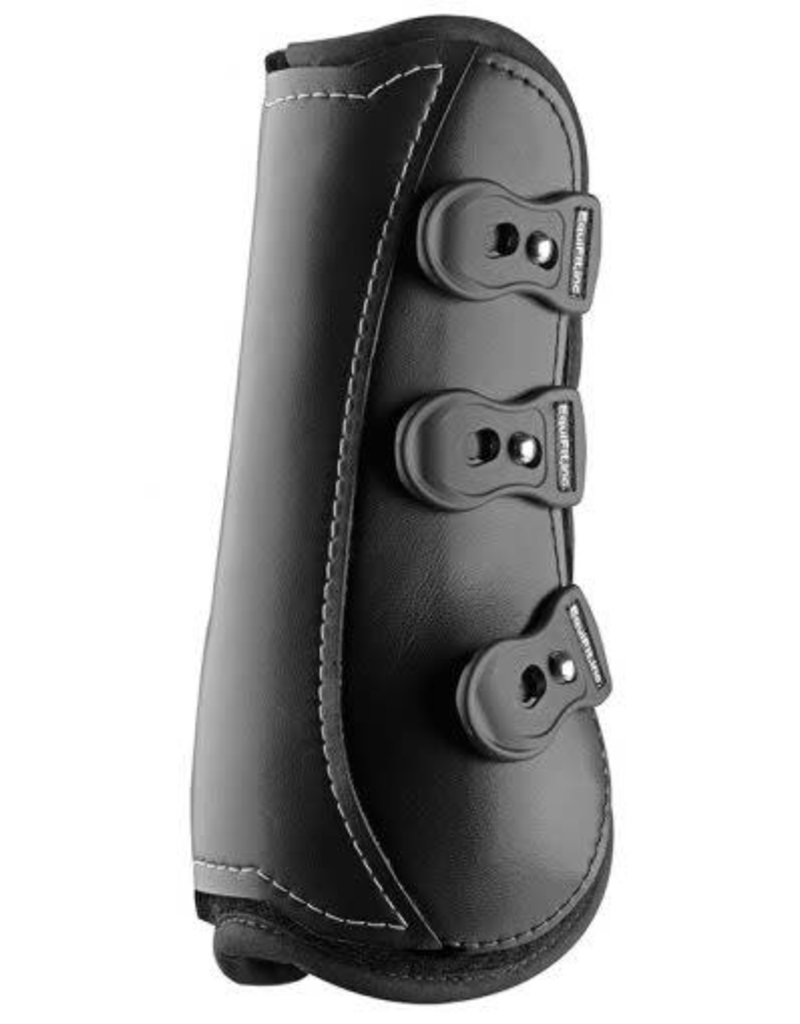 EXP3™ Front Boot, Tab Closure Black