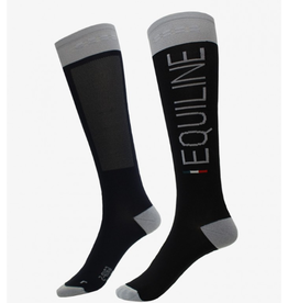 Equiline Equiline Ibert Socks Black
