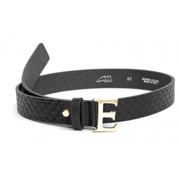 Equiline Equiline Brita Leather Belt