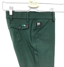 Equiline Equiline Boston Breeches Bottle Green