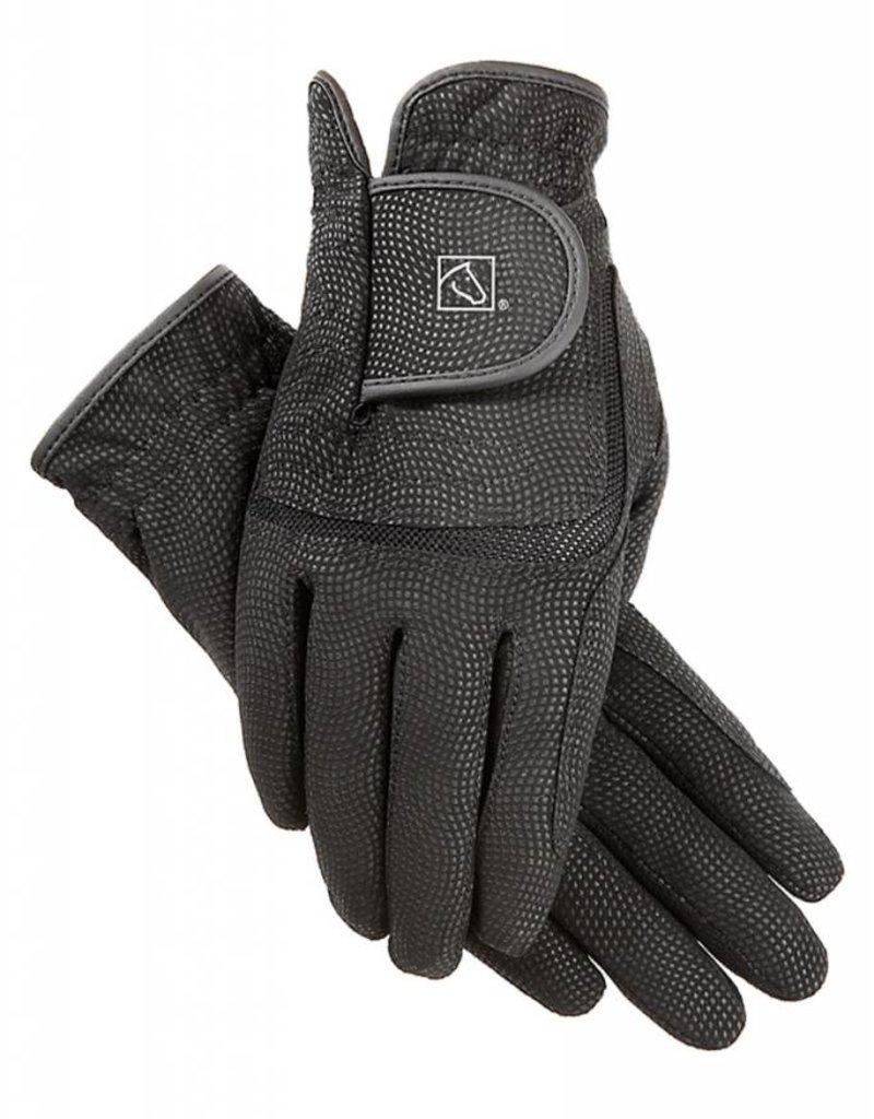 SSG Digital Gloves Black