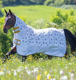 Shires Shires Tempest Fly Sheet Dandilions