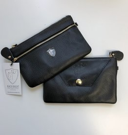 "Black Knight Black Knight Grand Prix Wristlet 8"" x 5"""