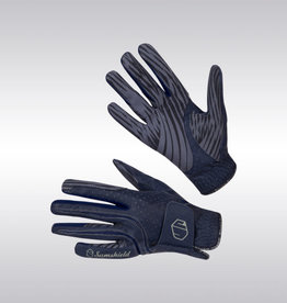 Samshield Samshield V2 Skin Gloves Blue
