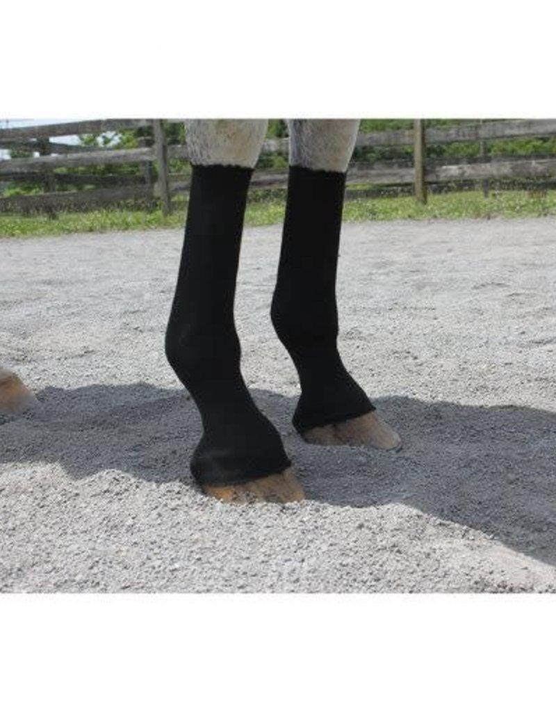 "Equifit HorseSox Individual Black 3"" X 6'"