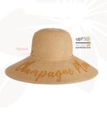 Driftwood Large Brim Hat