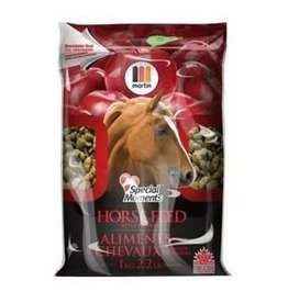 Martin Mills Horse Treats 1kg - Apple Flavour