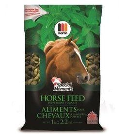 Martin Mills Horse Treats 1kg - Peppermint Flavour