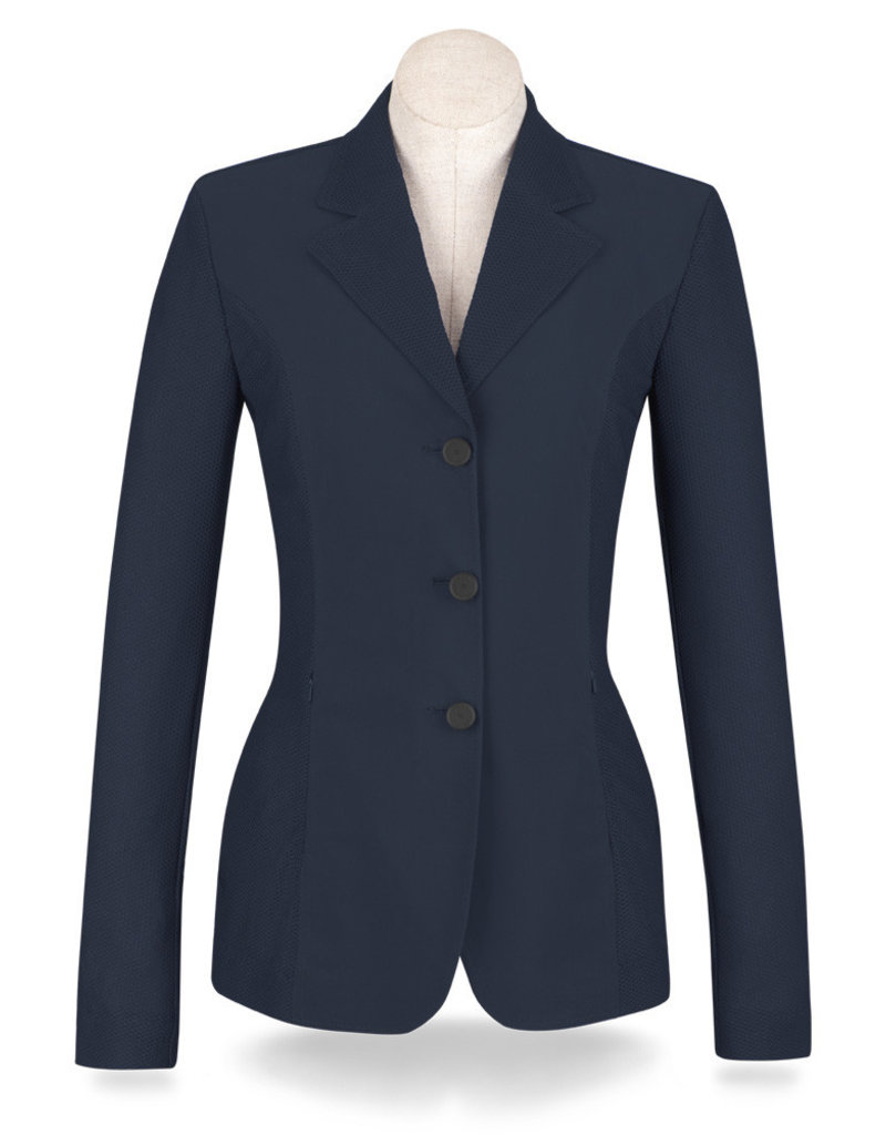 RJ Classics Childs Harmony Show Coat Navy