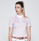 Harcour Monica Techline Polo Shirt