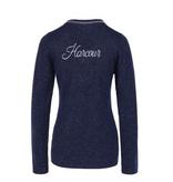 Harcour Cruz Women's Pullover