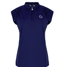 Harcour Harcour San Jose Women's Polo Navy