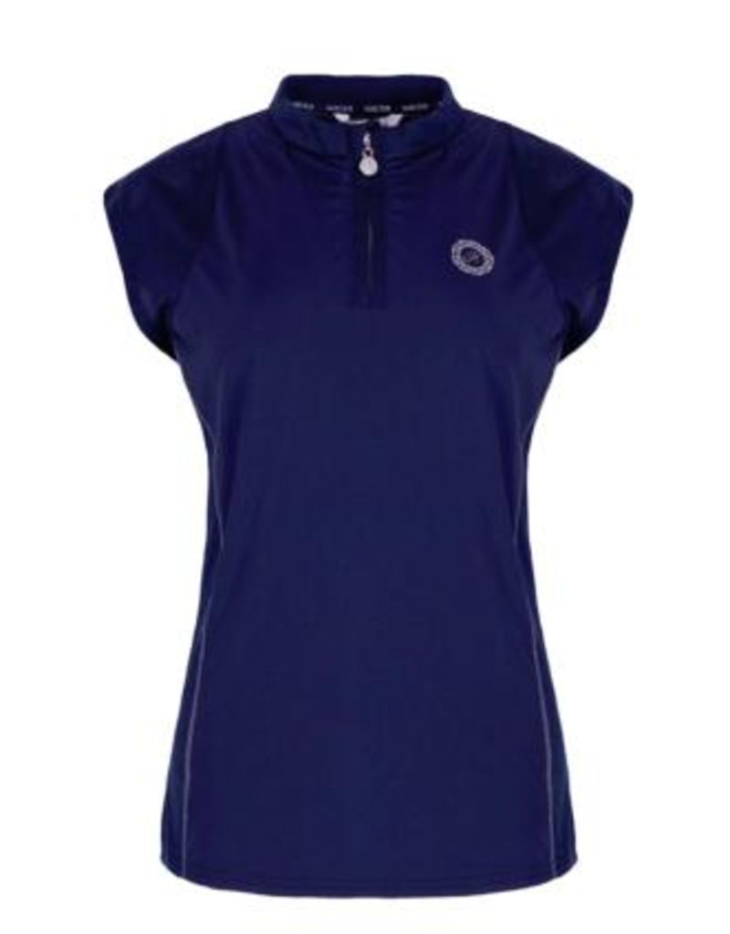 Harcour San Jose Women's Polo Navy