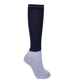 Harcour Harcour Murrieta Sock - 2 Pack 35-39