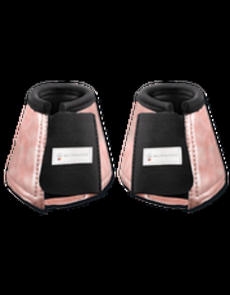 Comfort Bell Boot - Rose Gold