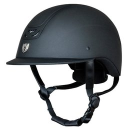 Tipperary Tipperary Royal Helmet Matte Black