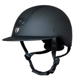 Tipperary Tipperary Royal Helmet Wide Brim Matte Black