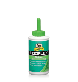 Absorbine Absorbine Hooflex Natural Conditioner w Brush 450ml