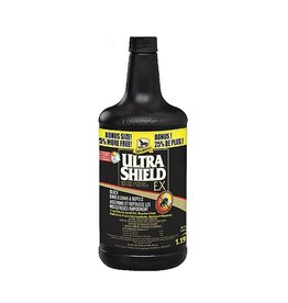 Absorbine Ultrashield EX Fly Spray Bonus Refill 1.19L