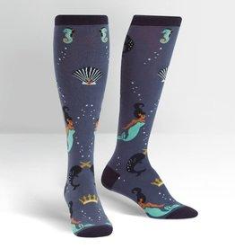 Sock It To Me - Deep Sea Queen
