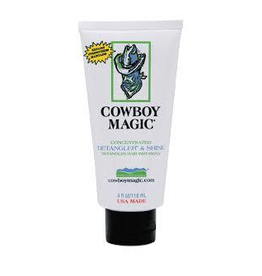 Cowboy Magic Cowboy Magic Concentrated Detangler & Shine