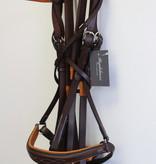 BrydalWorx Anatomical Bridle Flash