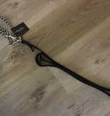 Brydalworx BrydalWorx Leather Lead with Chain