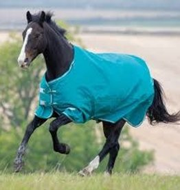 Shires Tempest Plus 1200 200g Teal