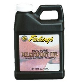 Fiebings 100% Pure Neatsfoot Oil 473ml