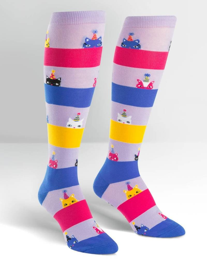 dc7a732c172 Sock It To Me - Happy Purrday!! - Willow Equestrian