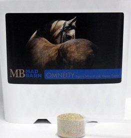 Mad Barn Mad Barn - Omneity: Equine Mineral & Vitamin Premix 5kg