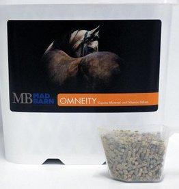 Mad Barn Mad Barn - Omneity P: Equine Mineral & Vitamin Pellet 5kg