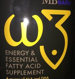 Mad Barn Mad Barn - W-3 Oil  4 L