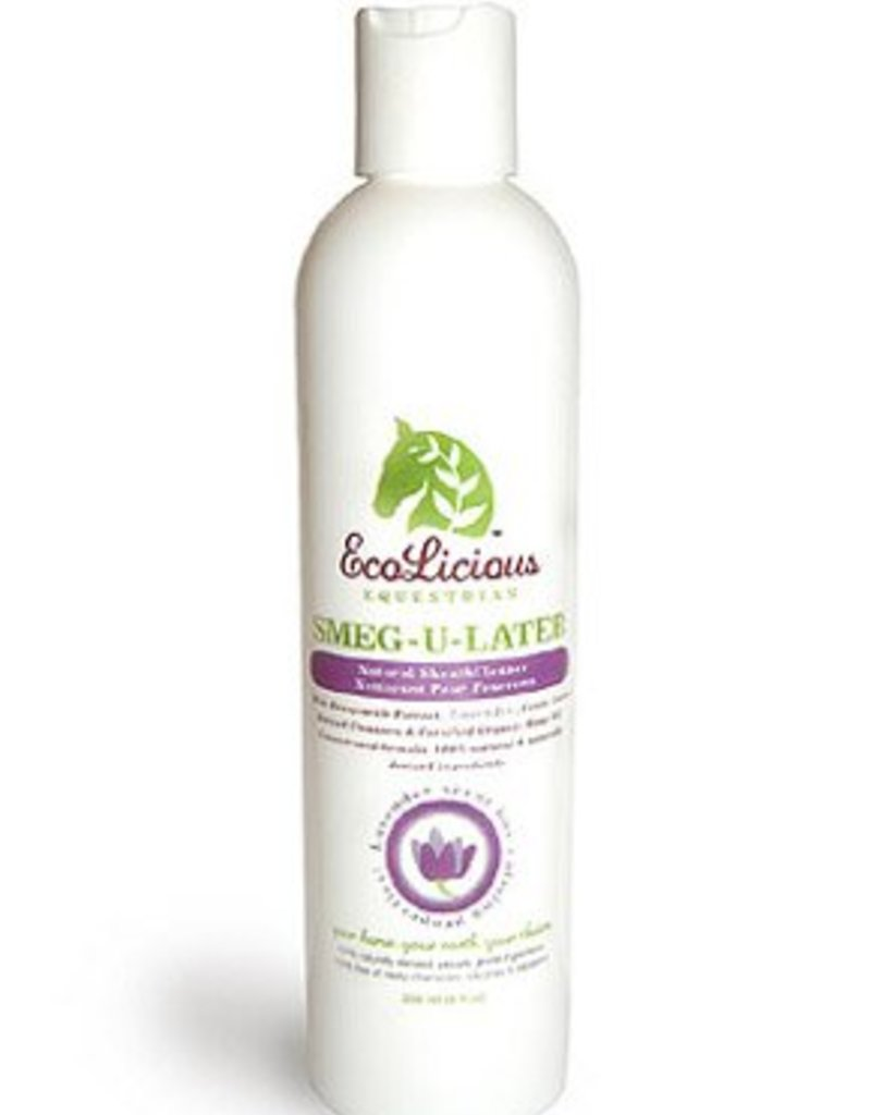 Ecolicious Smeg-U-Later All Natural Sheath Cleaner