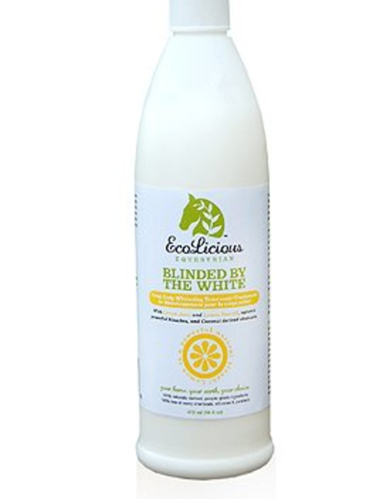Ecolicious Ecolicious Blinded By The White Toal Body Whitening