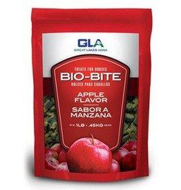 Bio-Bite Apple Flavour Treats 1lb
